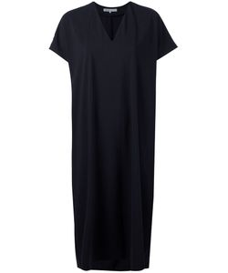 08SIRCUS | V-Neck Dress