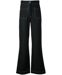 Loewe | Flared Trousers 40