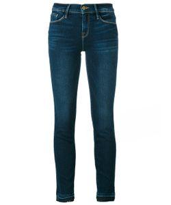 Frame Denim | Let-Down Hem Jeans