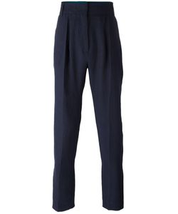 Haider Ackermann | Agrippina Trousers 40 Linen/Flax/Silk/Cotton