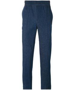 Neil Barrett | High Waist Skinny Trousers