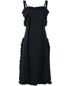 PASKAL | Ruffled Trim Dress Size Xs