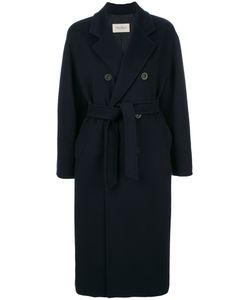 Max Mara | Madame Double-Breasted Coat