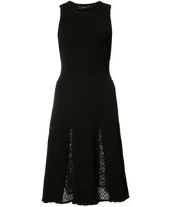 Derek Lam | Mesh Detail Dress