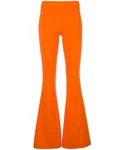 Moschino | Slim Flared Trousers 40