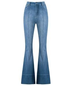 Amapô | High Waist Flared Jeans