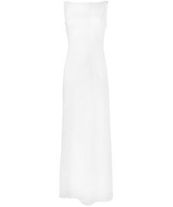 OSMAN | Charlize Sleeveless Gown Size 10