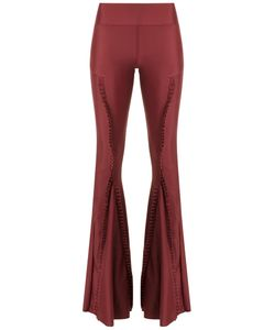Andrea Bogosian | Flared Trousers Pp