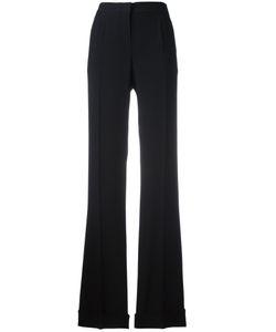 Alberta Ferretti | Fla Trousers 42 Acetate/Rayon