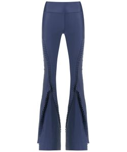 Andrea Bogosian   Flared Trousers Size Medium