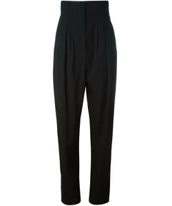Haider Ackermann | High-Waisted Trousers 36