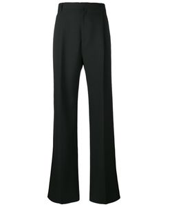Givenchy | Wide Tailo Trousers 46 Mohair/Wool/Polyester/Cupro