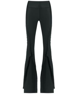 Andrea Bogosian   Flared Trousers Size G