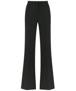 GIULIANA ROMANNO | Flared Trousers Size 38