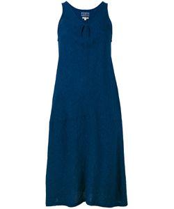 Blue Blue Japan | V-Neck Dress
