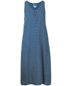 Blue Blue Japan | Polka Dot Dress