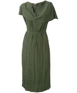 Marni | Платье Смещенного Силуэта