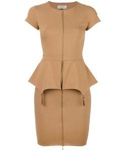 Murmur | Fold Dress 36 Viscose/Rayon/Nylon/Spandex/Elastane