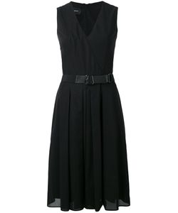 Akris | Wrap Front Dress Size 34