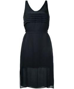 T By Alexander Wang | Textured Panel Dress Size 2