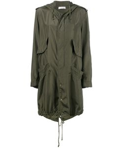Faith Connexion | Hooded Raincoat S