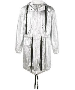 Johnlawrencesullivan | Parka Jacket 38 Polyethylene