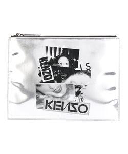 Kenzo | Antonio Lopez Clutch One