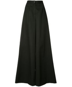 TOME | Super Wide Leg Trousers