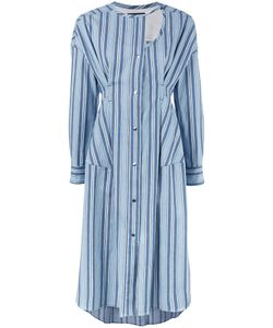 Isabel Marant | Selby Deconstructed Shirt Dress