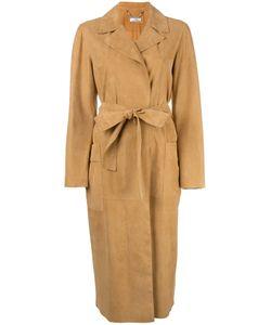DESA | 1972 Single Breasted Coat 36 Suede