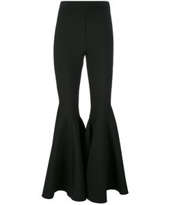 Ellery | Super Fla Trousers 6 Cotton/Polyester/Wool/Spandex/Elastane