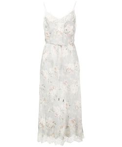 Zimmermann | Print Slip Dress