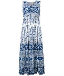 Sea | Printed Maxi Dress 2