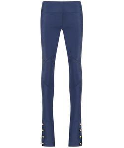 Andrea Bogosian | Panelled Pants Size Medium