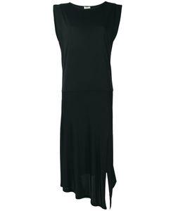 Toteme | Asymmetric Slit Dress