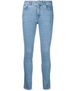 En Route | Raw Edge Jeans 2 Cotton
