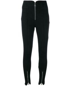Courreges | Courrèges Zip Detail Skinny Jeans