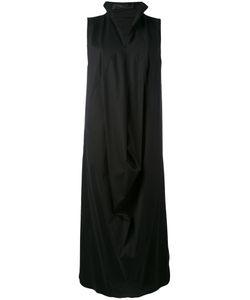 Federica Tosi   Структурированное Драпированное Платье