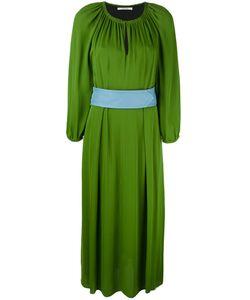 Dorothee Schumacher | Shift Midi Dress 4 Viscose/Polyester