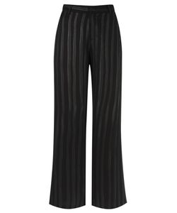 Uma Raquel Davidowicz | Wide Leg Trousers 40 Viscose