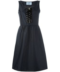 Prada | Embellished Dress Size 40