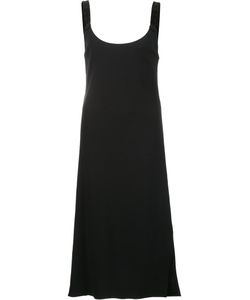 Maiyet | Open Back Mid Dress 4 Spandex/Elastane/Viscose/Wool