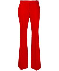 Alexander McQueen | Tailo Fla Trousers 44 Virgin Wool/Cupro