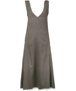 Toga | V-Neck Dress Size