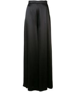 Brandon Maxwell | Fla Trousers 8 Silk