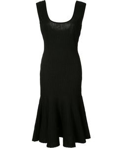 Carolina Herrera | Sleeveless Knit Dress