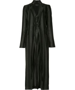 Ann Demeulemeester | Crawford Coat Size