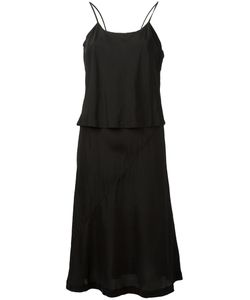 COMME DES GARCONS COMME DES GARCONS | Comme Des Garçons Comme Des Garçons Layered Camisole Dress