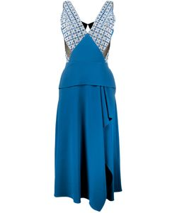 Roland Mouret | Kao Dress 14