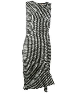 Erika Cavallini | Arlie Dress 40 Polyester/Polyamide/Cotton